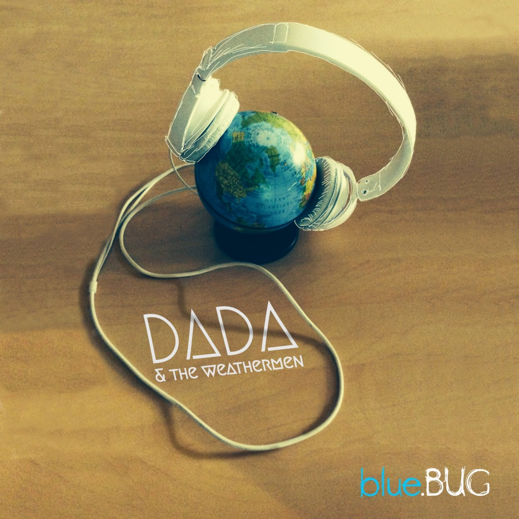 blueBUG cover by Dada and the weathermen