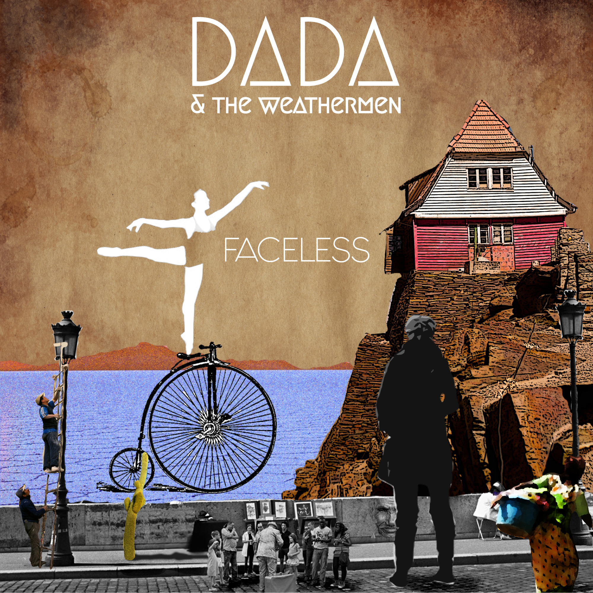 FACELESS - Dada & The Weathermen