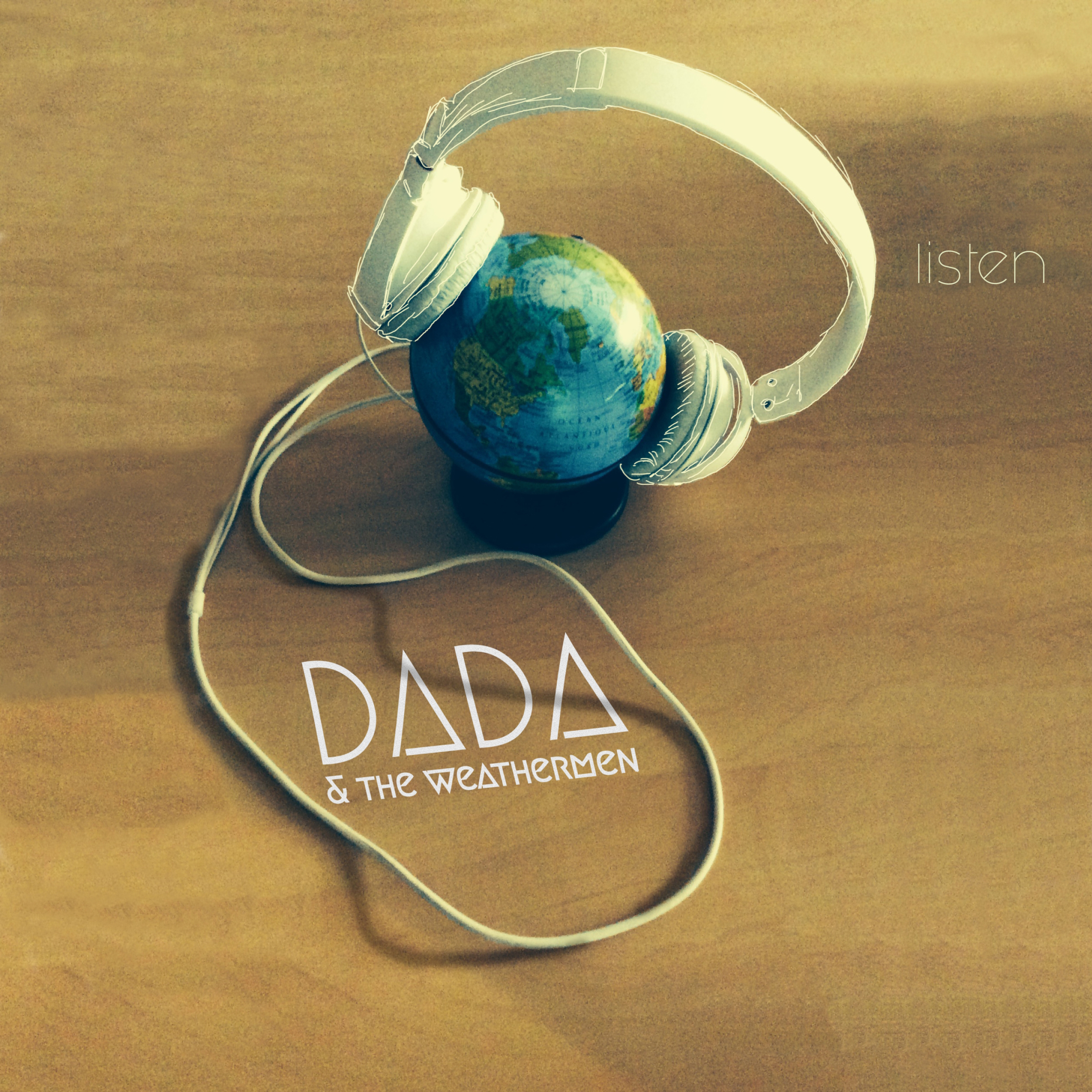 LISTEN-artwork-Dada & the weathermen